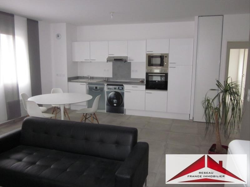 Sale apartment Montpellier 364 000€ - Picture 1