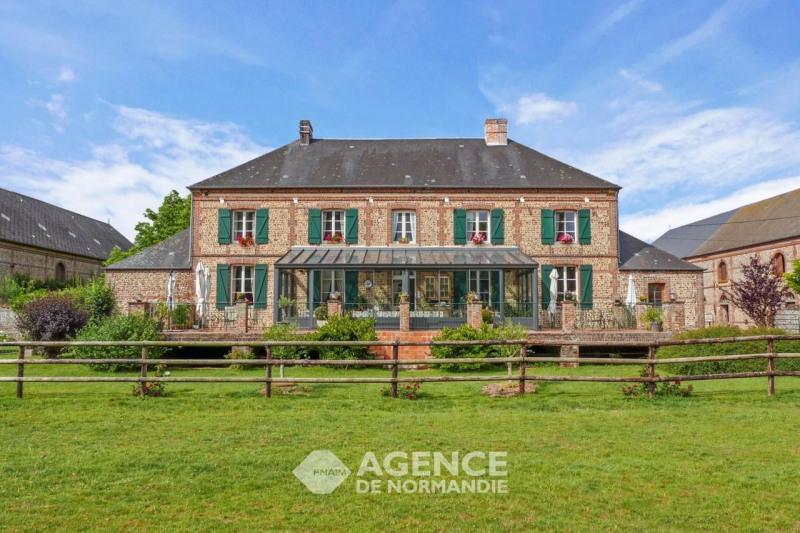 Deluxe sale house / villa Montreuil-l'argille 789000€ - Picture 2