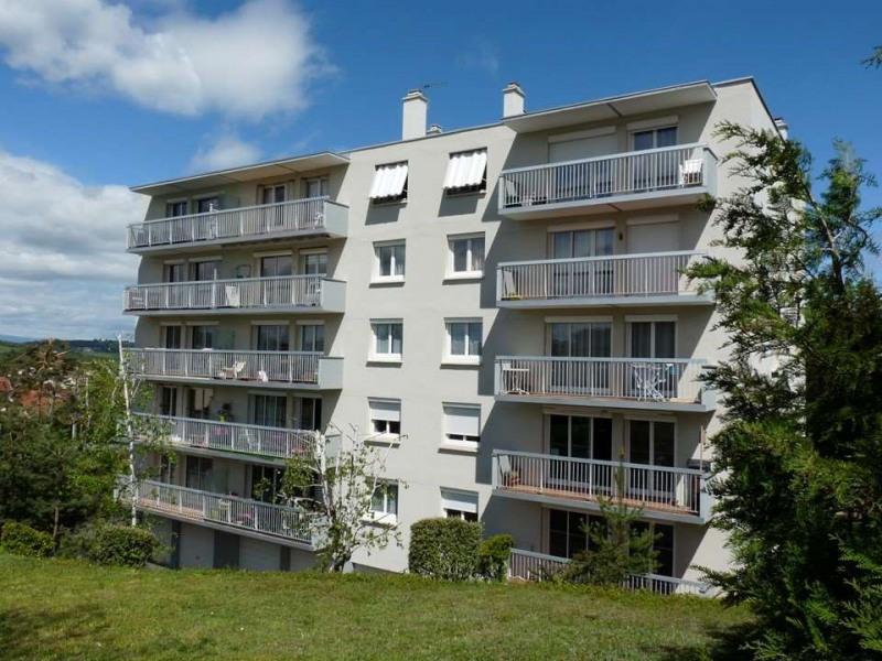 Venta  apartamento Roche-la-moliere 145000€ - Fotografía 1