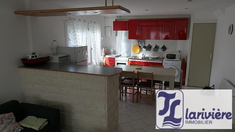 Vente maison / villa Audresselles 173250€ - Photo 2