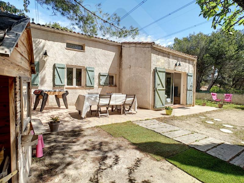 Vente maison / villa Les pennes mirabeau 365000€ - Photo 2