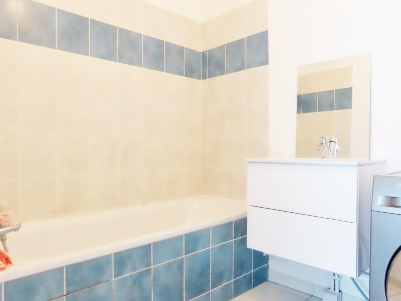 Sale apartment Thyez 160000€ - Picture 5