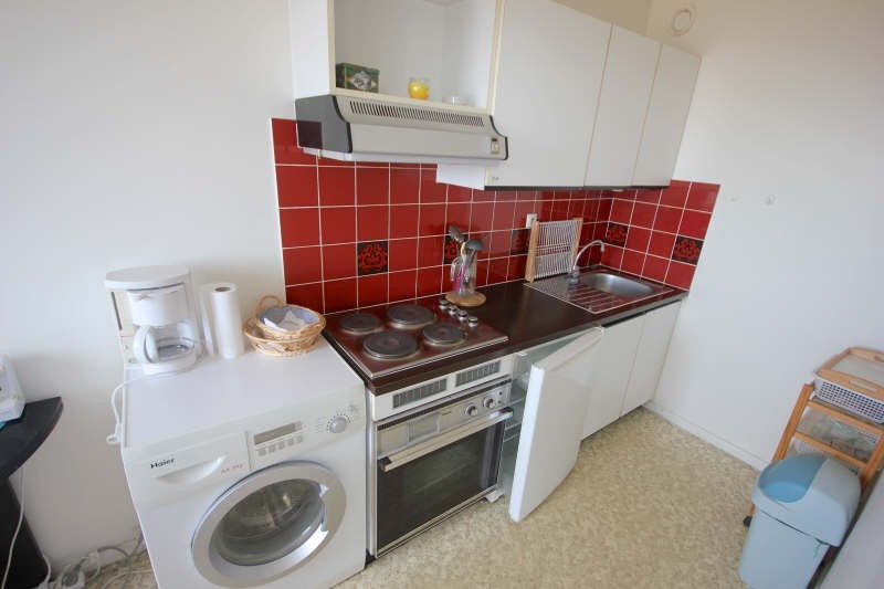 Sale apartment Villers sur mer 170 400€ - Picture 4