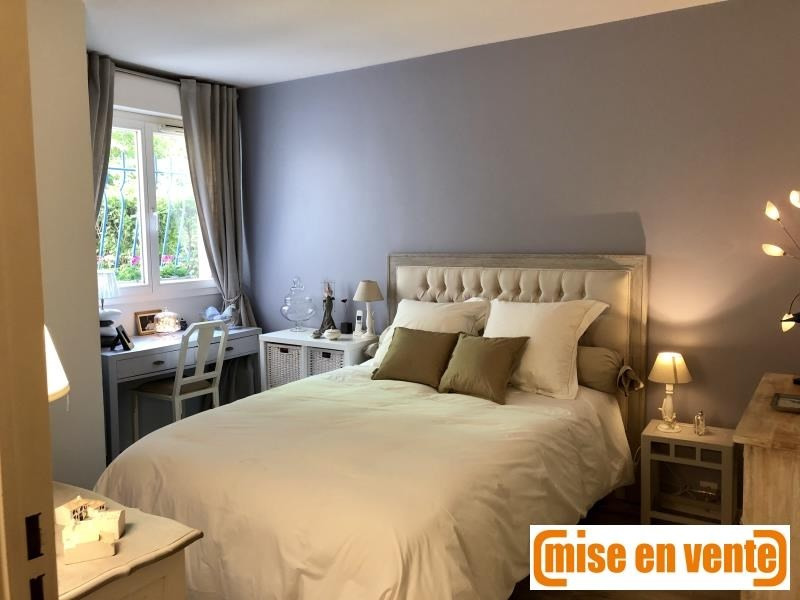 Sale apartment Nogent sur marne 568 000€ - Picture 4