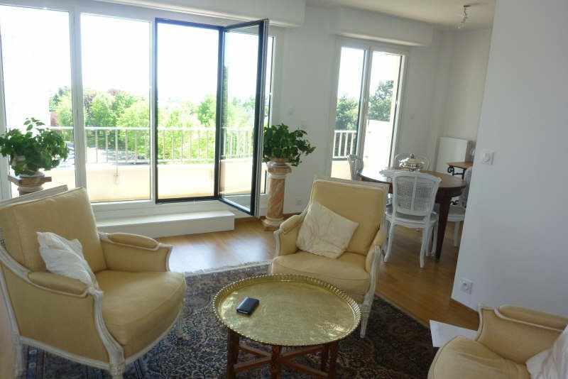 Vente appartement Caen 281000€ - Photo 1