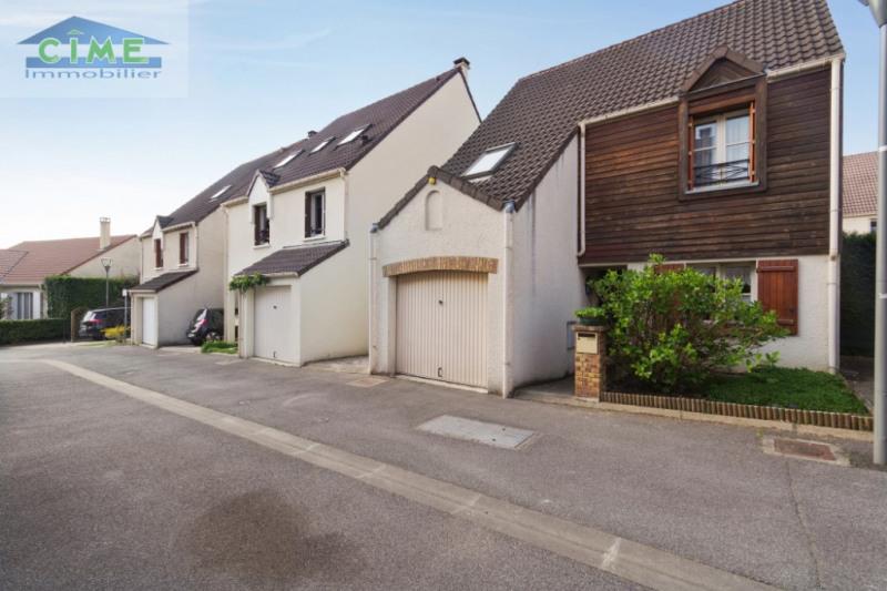 Venta  casa Longjumeau 346000€ - Fotografía 2