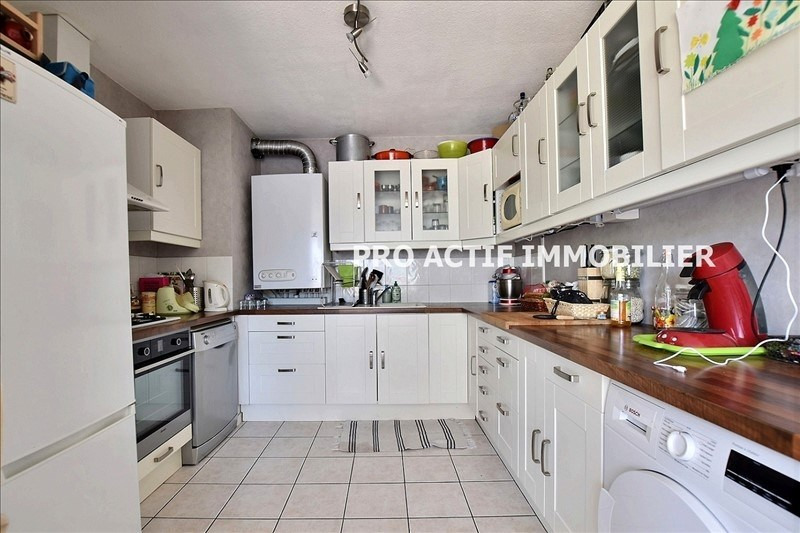 Sale apartment Grenoble 175000€ - Picture 5