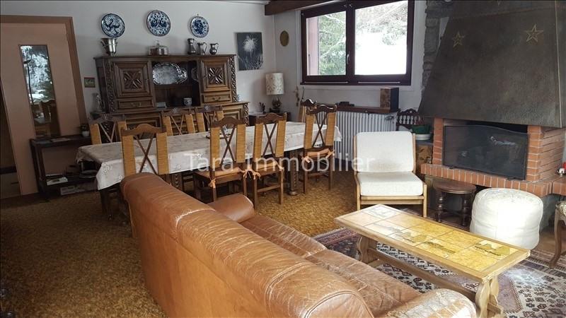 Immobile residenziali di prestigio casa Chamonix mont blanc 2350000€ - Fotografia 7