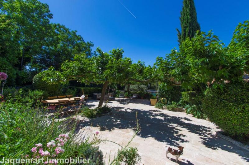 Immobile residenziali di prestigio casa Lambesc 640000€ - Fotografia 3