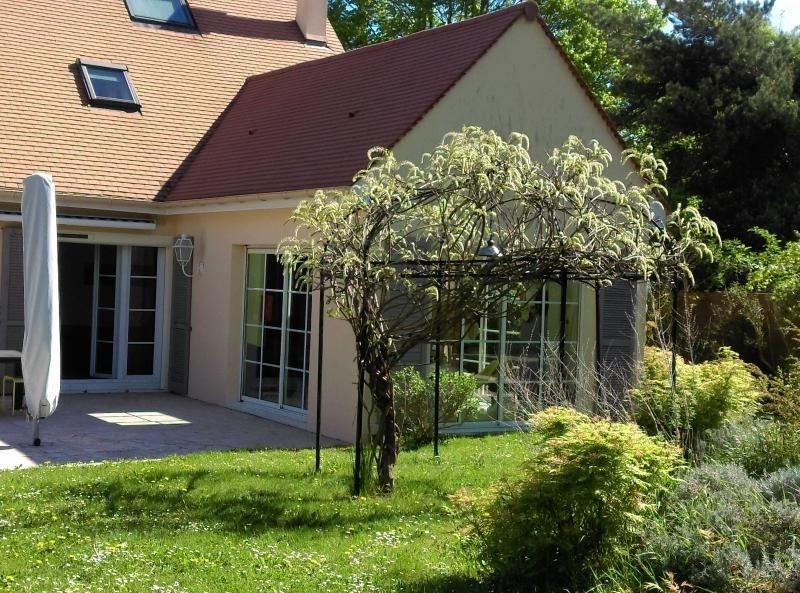 Vente maison / villa Villennes sur seine 997500€ - Photo 5
