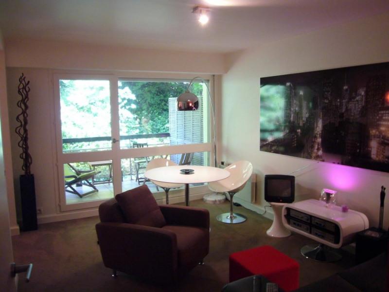 Sale apartment Trouville-sur-mer 98100€ - Picture 1