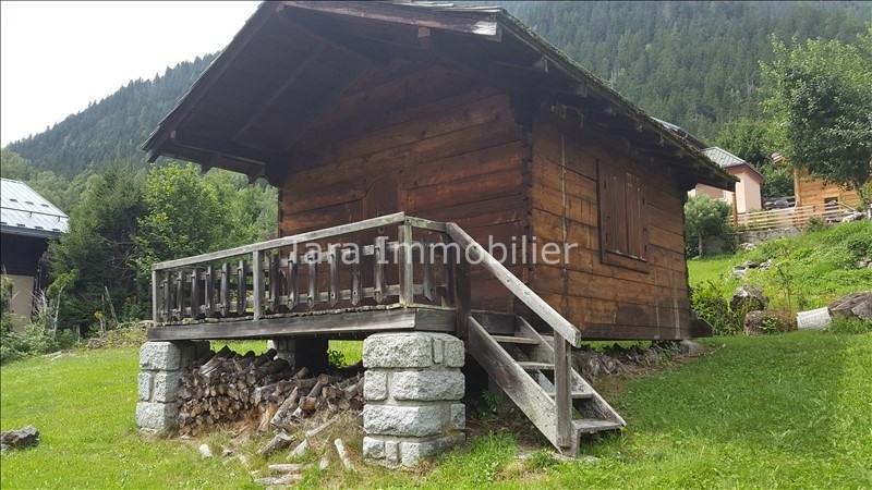 Deluxe sale house / villa Chamonix mont blanc 2396000€ - Picture 6