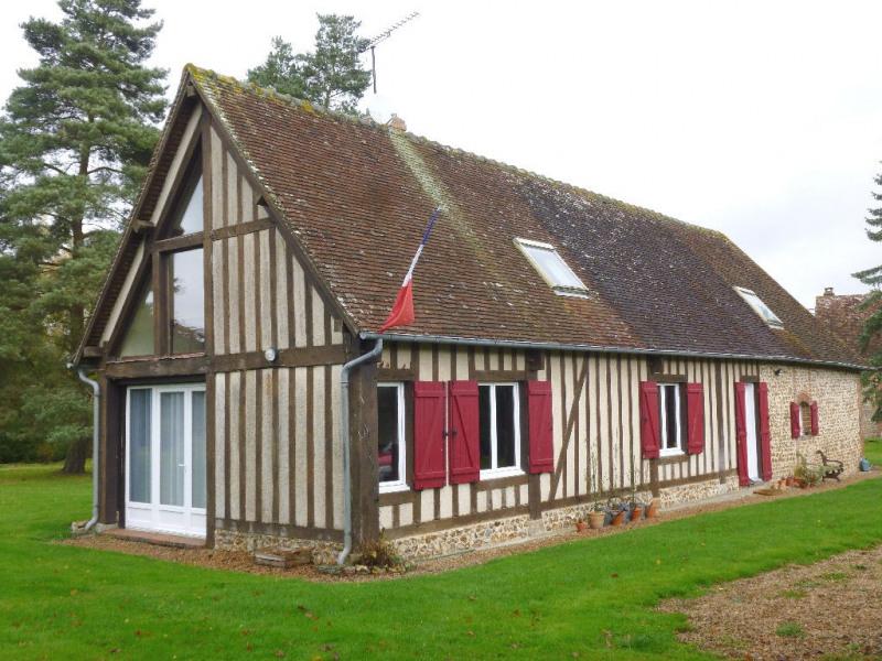Sale house / villa Verneuil d'avre et d'iton 345000€ - Picture 9