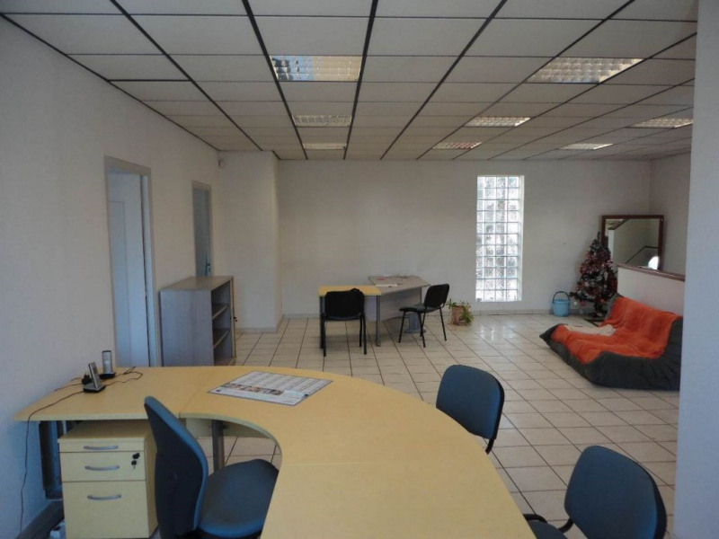 Commercial lease transfer empty room/storage Monteux  - Picture 6