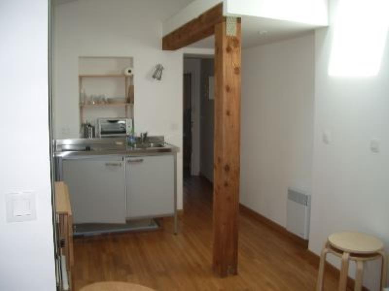 Affitto appartamento Montpellier 371€ CC - Fotografia 2