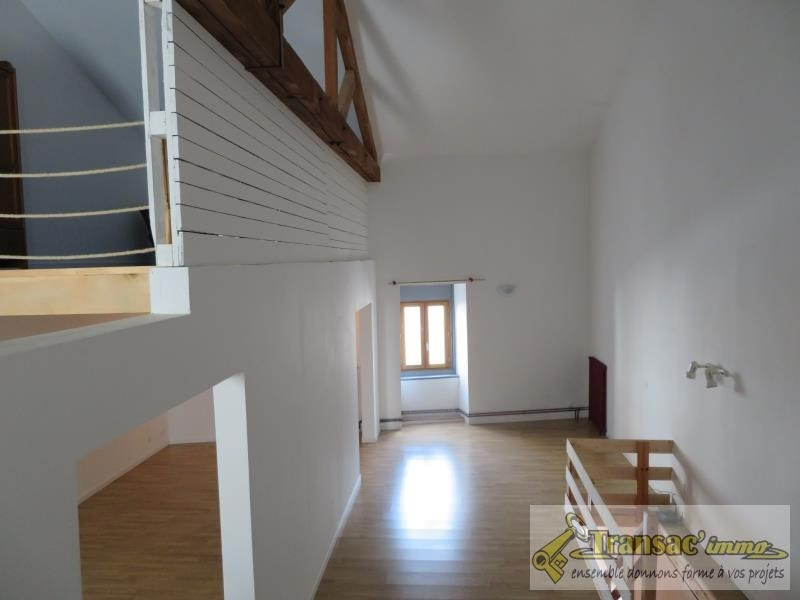Sale house / villa Chateldon 75 950€ - Picture 7