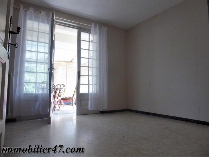 Verkoop  huis Sainte livrade sur lot 119900€ - Foto 15