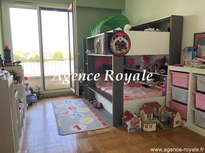 Sale apartment St germain en laye 560000€ - Picture 5