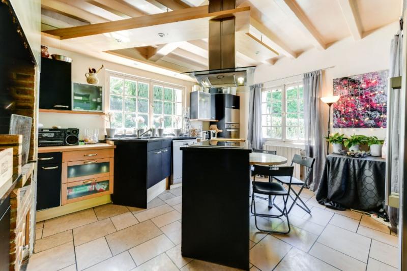 Vente de prestige maison / villa Frepillon 2170000€ - Photo 8