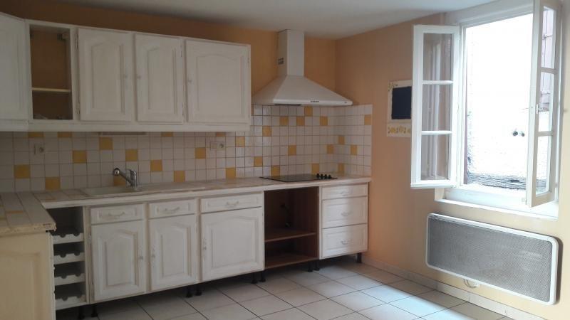 Sale house / villa Labruguiere 95000€ - Picture 3