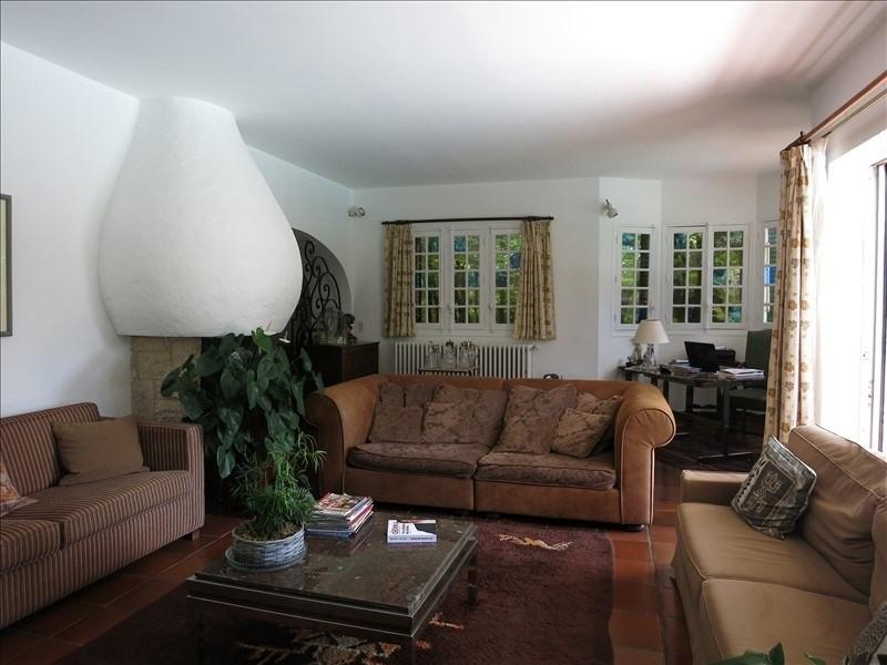 Venta  casa Magny les hameaux 950000€ - Fotografía 4
