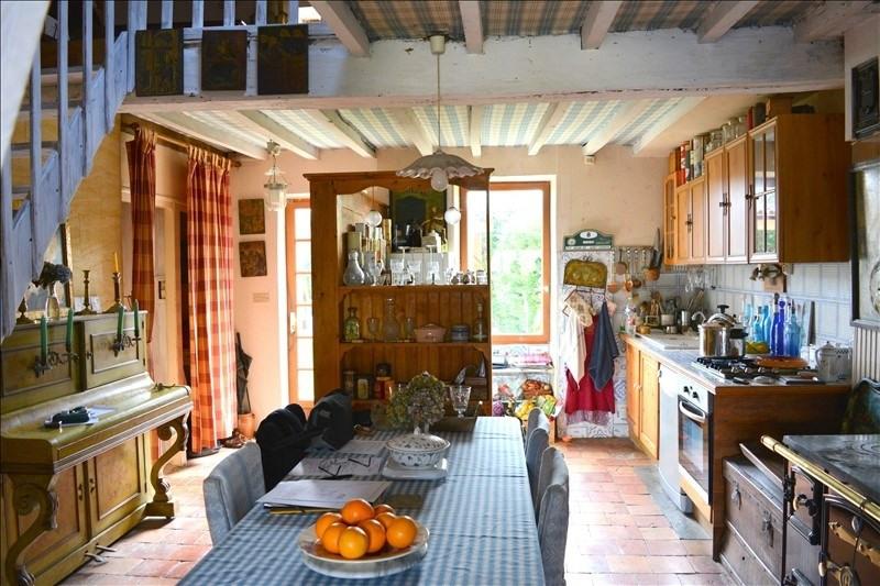 Sale house / villa St martin de gurcon 296000€ - Picture 2