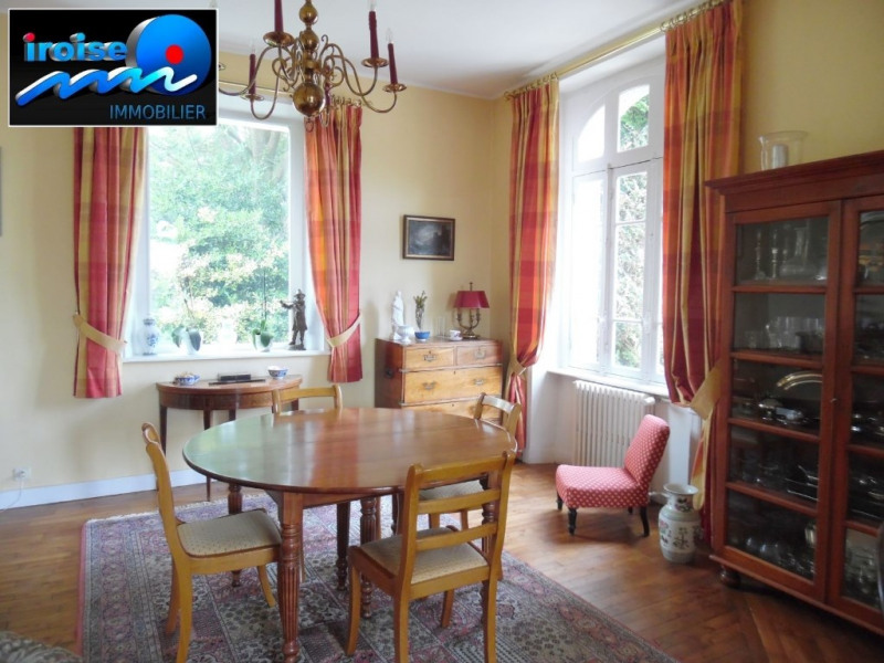 Deluxe sale house / villa Brest 454 000€ - Picture 7