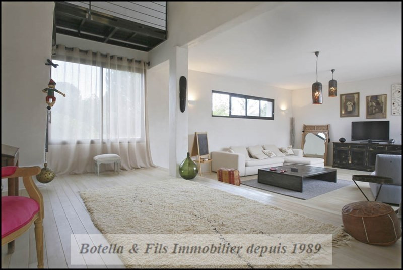 Vente de prestige maison / villa Uzes 540000€ - Photo 12