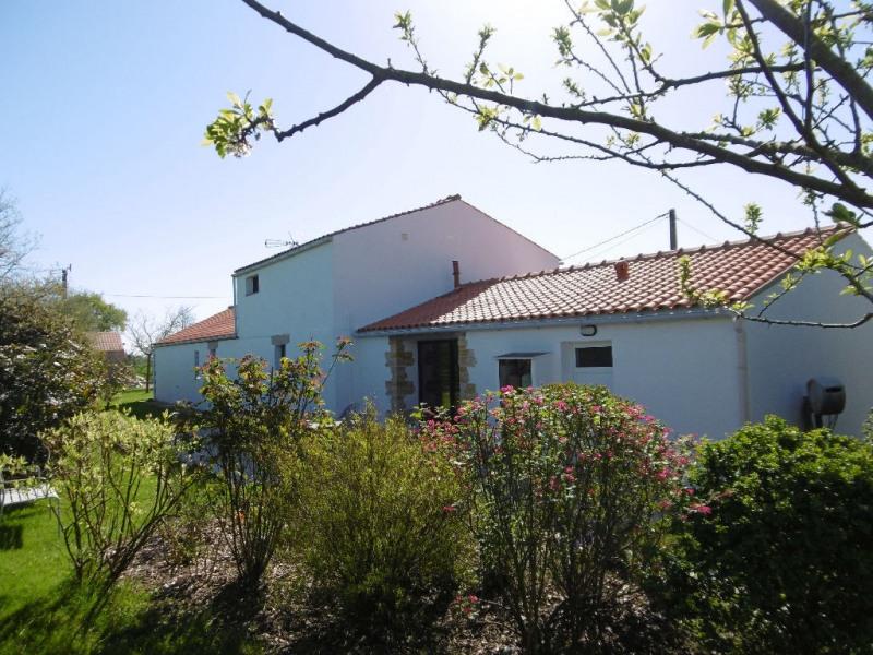 Vente maison / villa La chapelle achard 268250€ - Photo 1