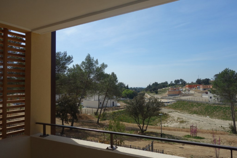 Produit d'investissement appartement Nimes 204 000€ - Photo 9
