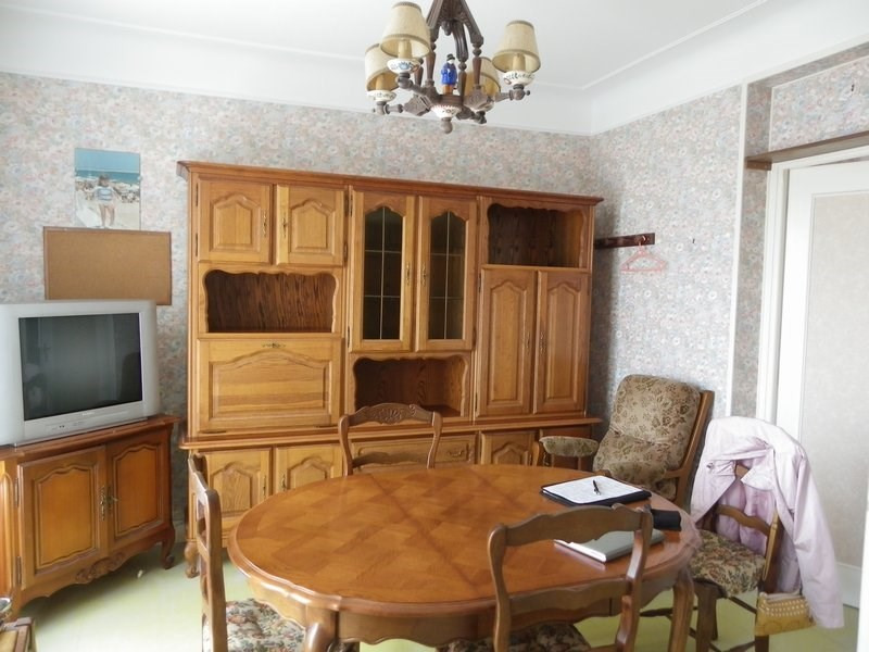 Sale apartment Barneville carteret 76 000€ - Picture 2