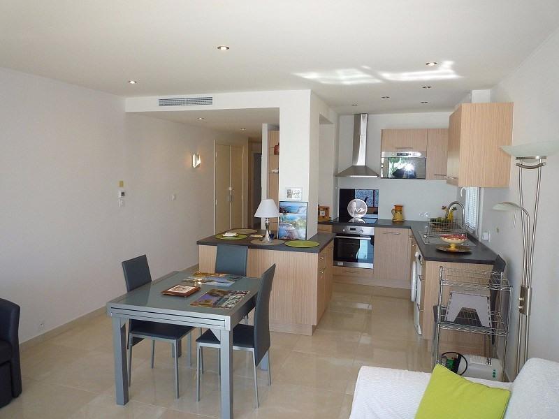Vente de prestige appartement Juan-les-pins 790000€ - Photo 10