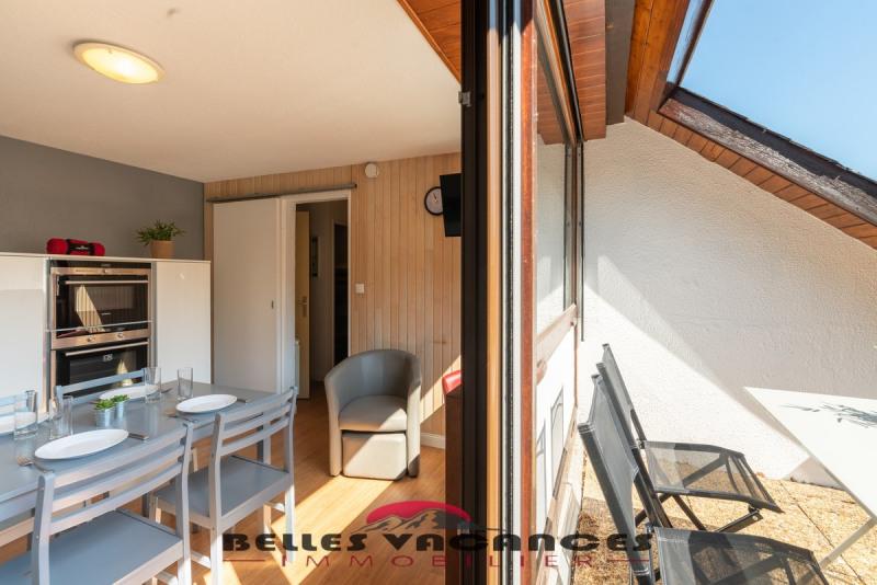Sale apartment Saint-lary-soulan 126000€ - Picture 11