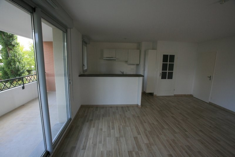 Location appartement Toulouse 789€ CC - Photo 3