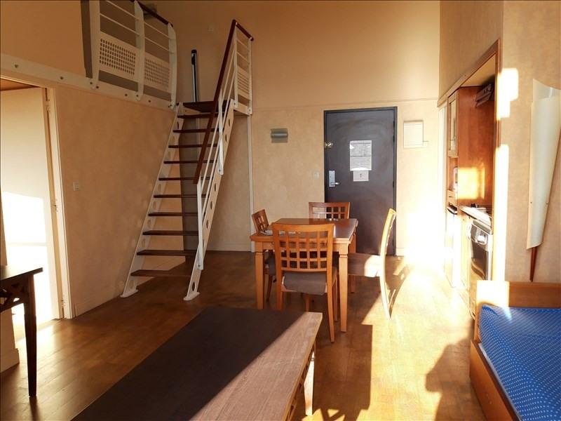 Sale apartment Le croisic 116000€ - Picture 4