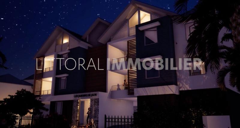 Investment property apartment Saint leu 343850€ - Picture 5