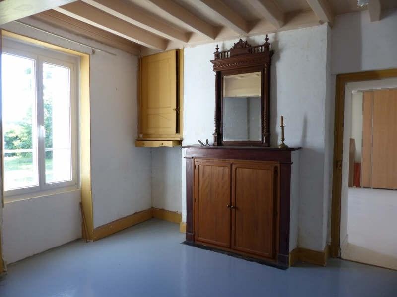 Vente maison / villa Mont st sulpice 148000€ - Photo 6