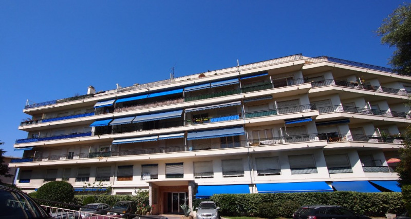 Vente appartement Nice 275000€ - Photo 15