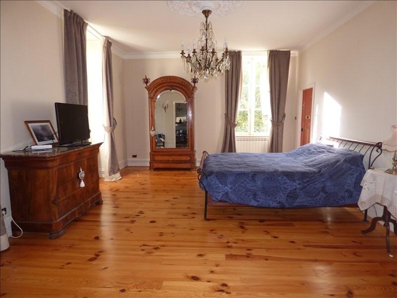 Venta de prestigio  casa St pourcain sur sioule 595000€ - Fotografía 6