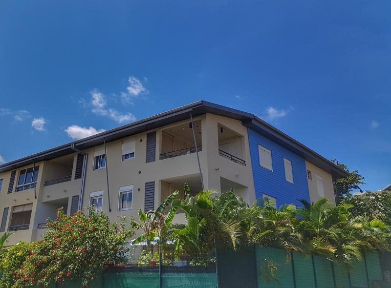 Venta  apartamento La possession 211000€ - Fotografía 3