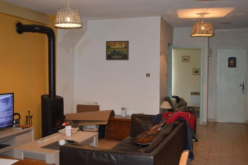 Sale apartment Les arcs 135000€ - Picture 1