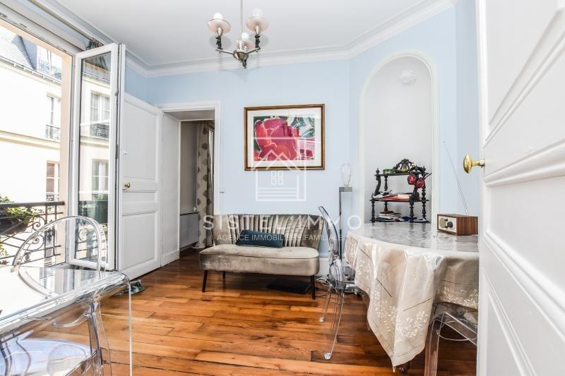 Investment property apartment Paris 10ème 385000€ - Picture 1