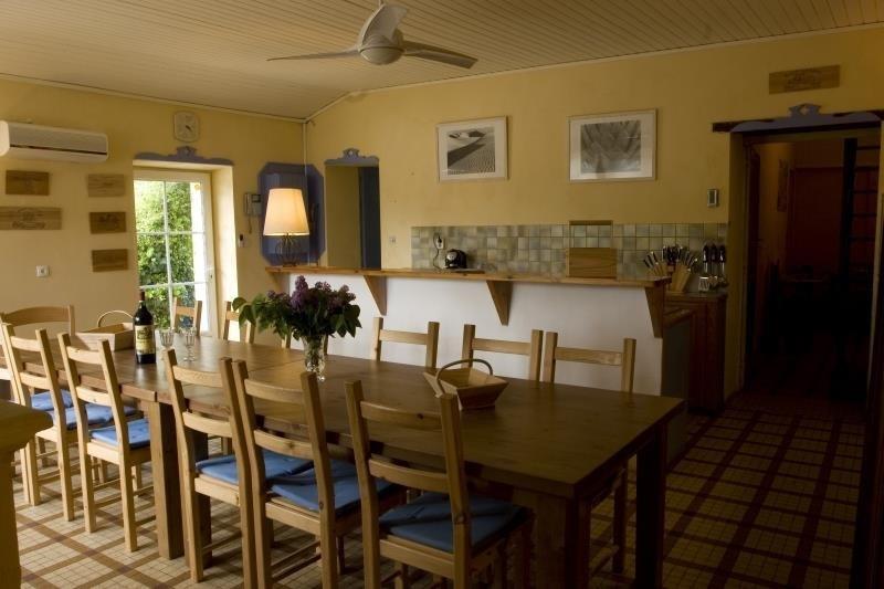 Sale house / villa Couqueques 493500€ - Picture 9