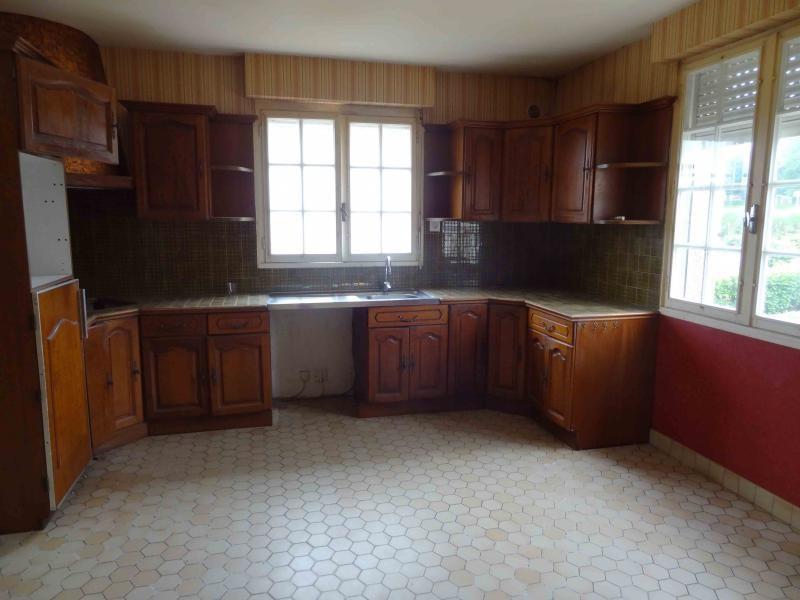 Sale house / villa Saint nicolas du pelem 140000€ - Picture 7