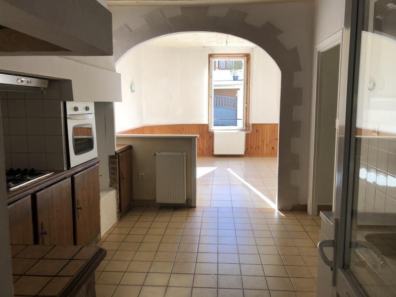 Vente maison / villa Pougues les eaux 68000€ - Photo 1