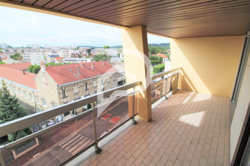 Sale apartment Soisy sous montmorency 155 000€ - Picture 5