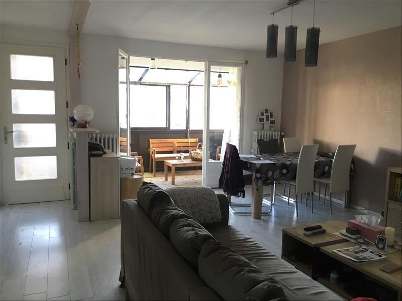 Sale house / villa Retiers 120 175€ - Picture 3