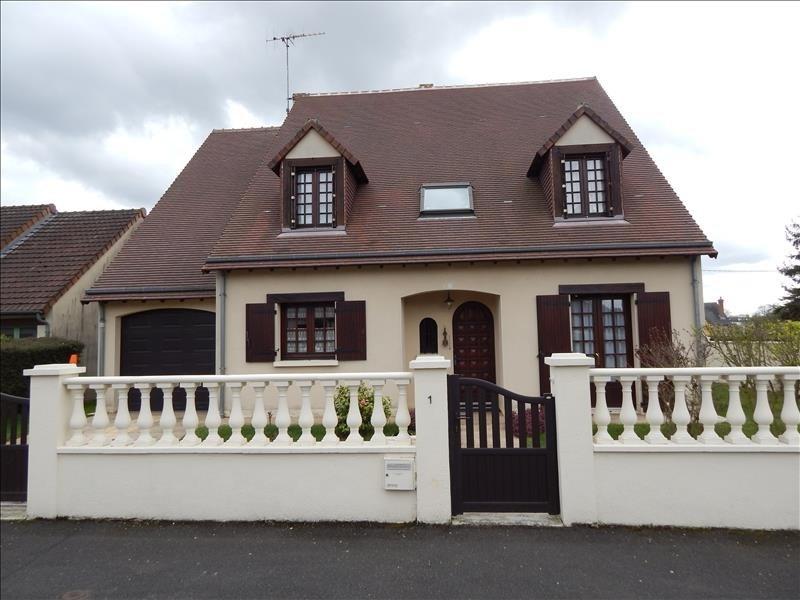 Vente maison / villa Vendôme 260000€ - Photo 1