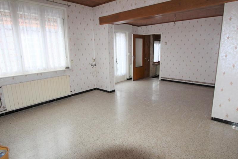 Vente maison / villa Ecourt saint quentin 55000€ - Photo 2
