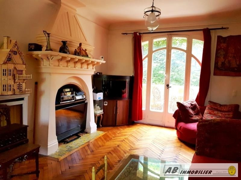 Deluxe sale house / villa Poissy 499 000€ - Picture 2